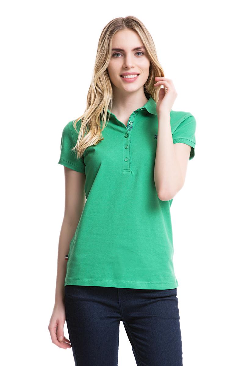 ПолоG082SZ0110TP01IY05-011Стильная футболка-поло с короткими рукавами и отложным воротником выполнена из натурального эластичного хлопка. На груди модель застегивается на пуговицы.
