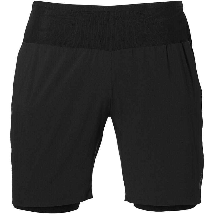 Шорты141245-0904Мужские шорты Asics 2-N-1 Short, станут отличным дополнением к вашему спортивному гардеробу. Они выполнены из полиэстера, удобно сидят и превосходно отводят влагу от тела, оставляя кожу сухой. Модель дополнена эластичной резинкой на поясе. Эти модные шорты идеально подойдут для бега и других спортивных упражнений. В них вы всегда будете чувствовать себя уверенно и комфортно.