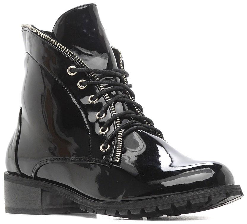 Ботинки Vivian Royal W2175-1