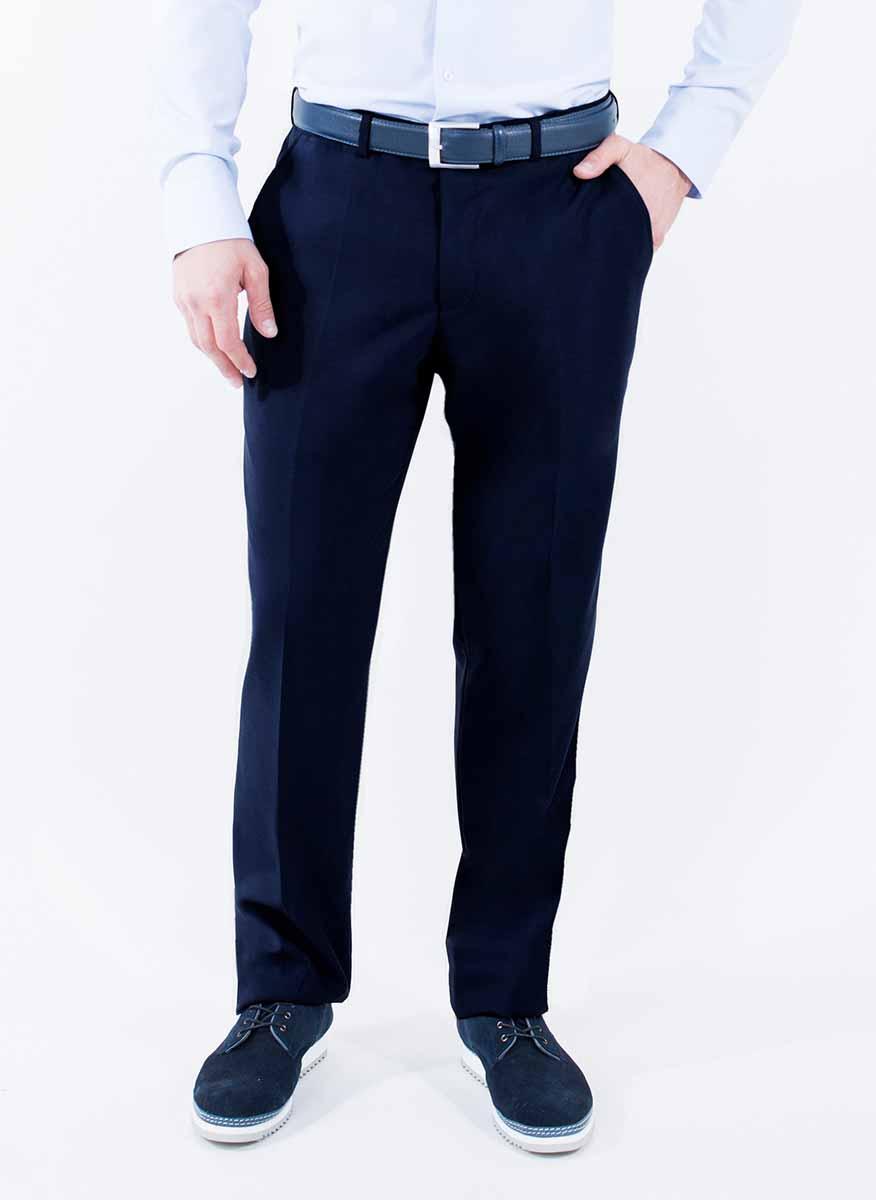 Брюки2-171-20-4101С появлением стиля Сasual слаксы стали олицетворением комфорта и индивидуального стиля для всех мужчин. Комфортные, стильные брюки, которые пригодятся фактически для любых случаев жизни.