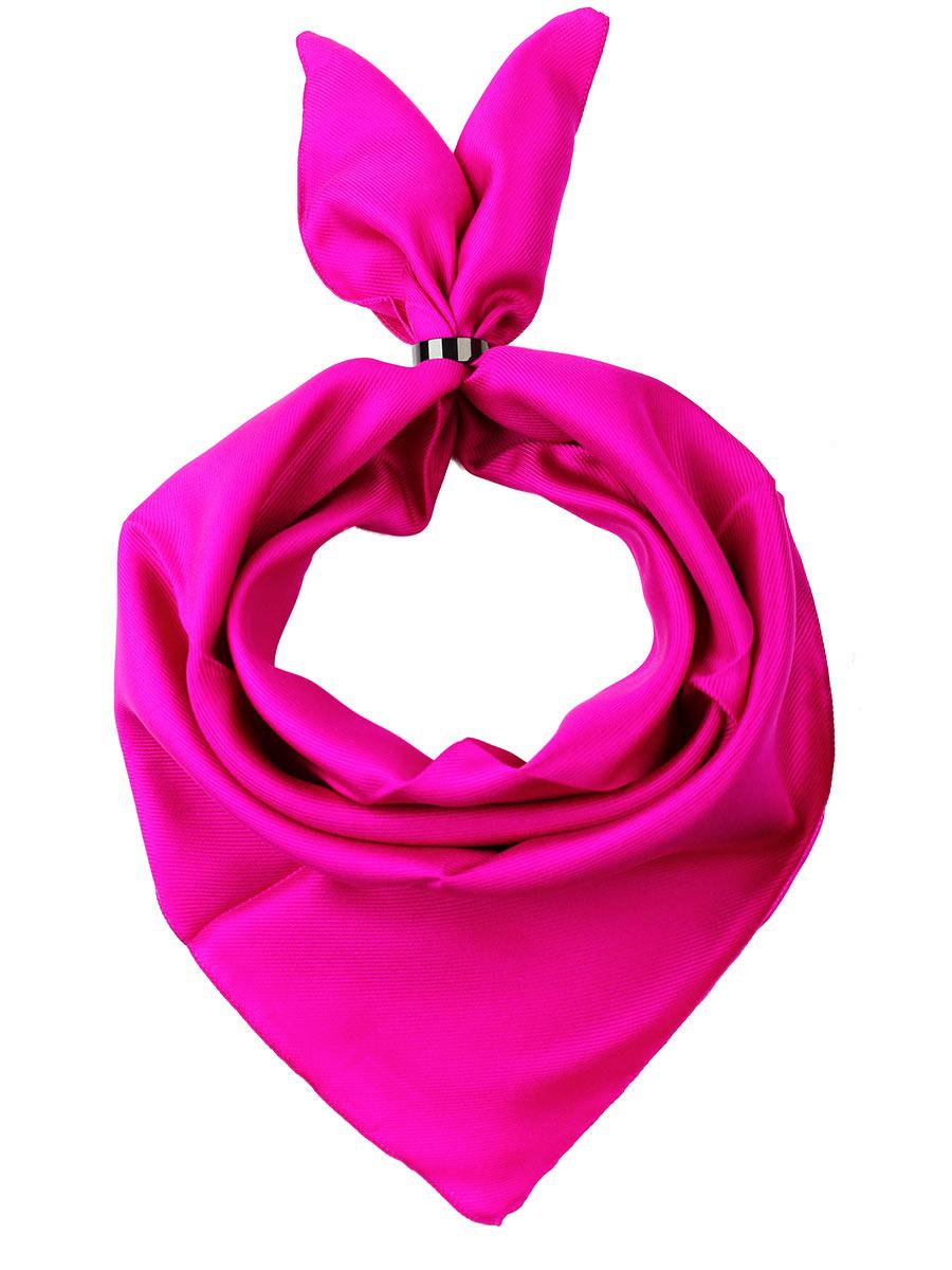 Платок5601052-1Женский платок от Venera выполнен из натурального шелка, произведенного в Италии.