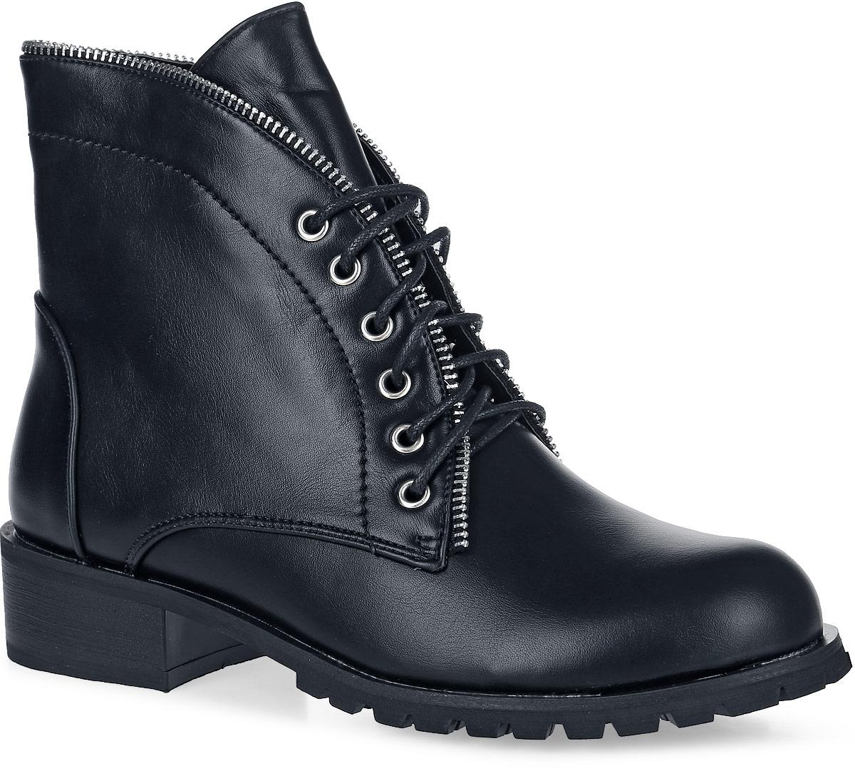 Ботинки Vivian Royal W2176-1