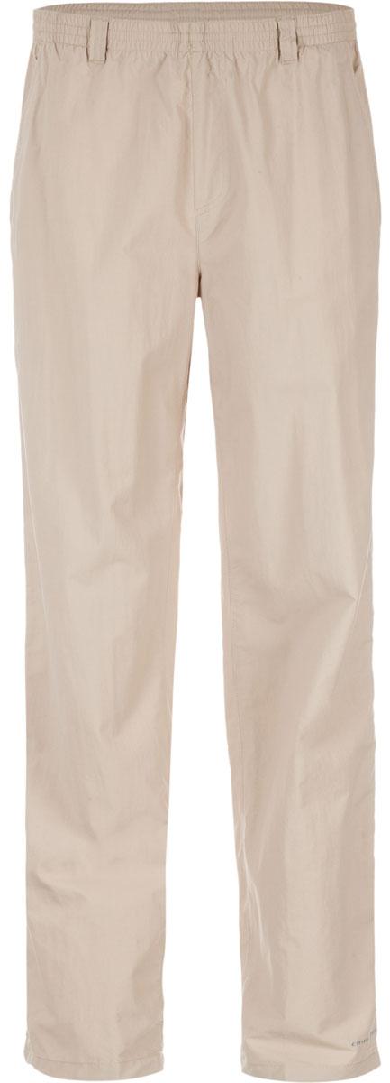 Брюки спортивные1543961-028Мужские брюки Columbia из быстросохнущего нейлона подойдут для горного туризма. Легкий материал обеспечивает превосходный воздухообмен. Регулируемый эластичный пояс обеспечивает удобную индивидуальную посадку. Технология Omni-Shade блокирует вредное солнечное излучение. Модель дополнена четырьмя карманами.