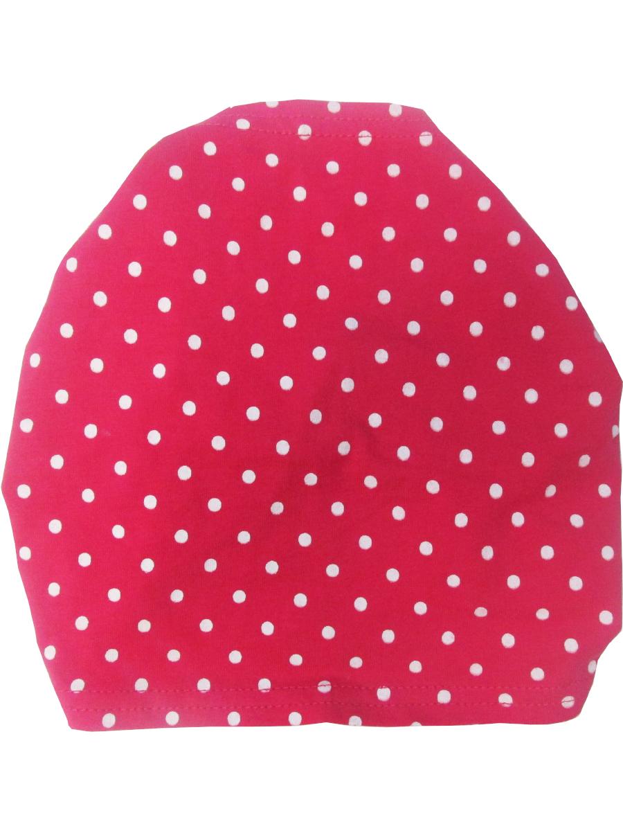 Повязка на голову детская712099Яркая повязка на голову для девочки Sweet Berry, изготовленная из качественного эластичного хлопка, защитит голову вашей малышки от солнца и сильного ветра. Модель оформлена модным принтом и дополнена мягкой эластичной резинкой для фиксации на голове. Уважаемые клиенты! Размер, доступный для заказа, является обхватом головы.