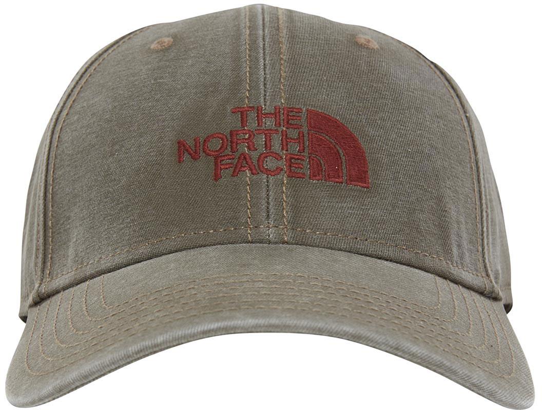 БейсболкаT0CF8CNXLНичто не говорит о настоящем любителе путешествий больше, чем любимая кепка - такая как наша классическая кепка 66 Classic hat, выполненная в состаренном винтажном стиле. Подробные