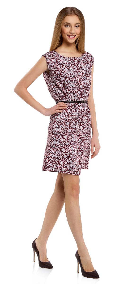Платье11910073-2/45470/4910F