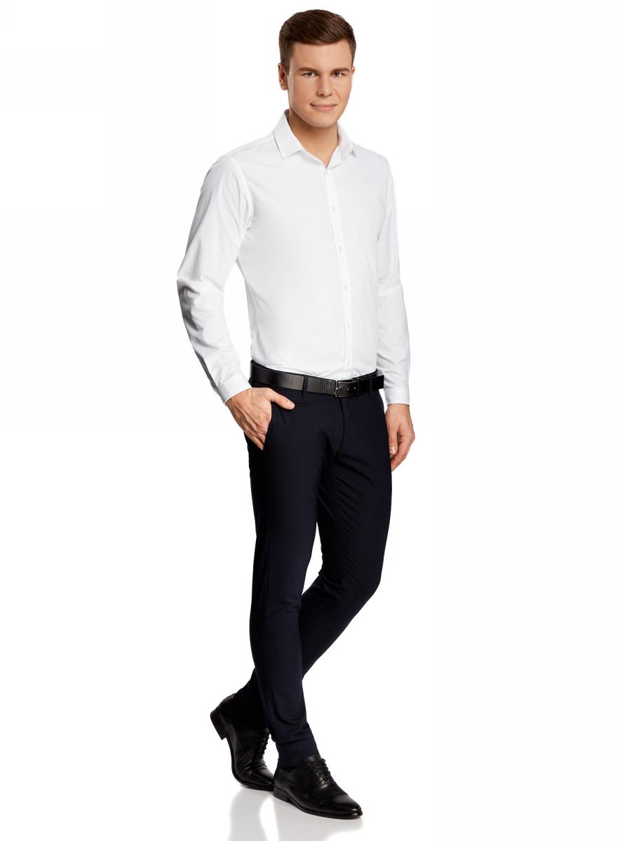 Рубашка3B110012M/23286N/1000N