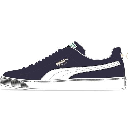 Кеды Puma 35656851