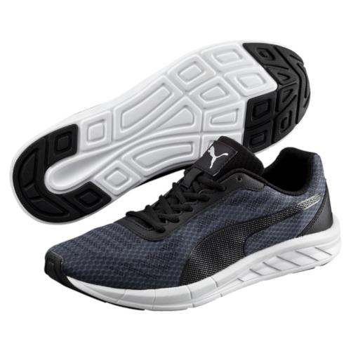 Кроссовки18905802Модель Meteor - это оптимальное соотношение ЦЕНЫ И КАЧЕСТВА. Сверхлегкой и эластичной беговой обуви придан модный и стильный дизайн благодаря использованию оригинальных материалов верха.
