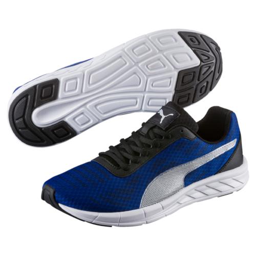 Кроссовки18905810Модель Meteor - это оптимальное соотношение ЦЕНЫ И КАЧЕСТВА. Сверхлегкой и эластичной беговой обуви придан модный и стильный дизайн благодаря использованию оригинальных материалов верха.