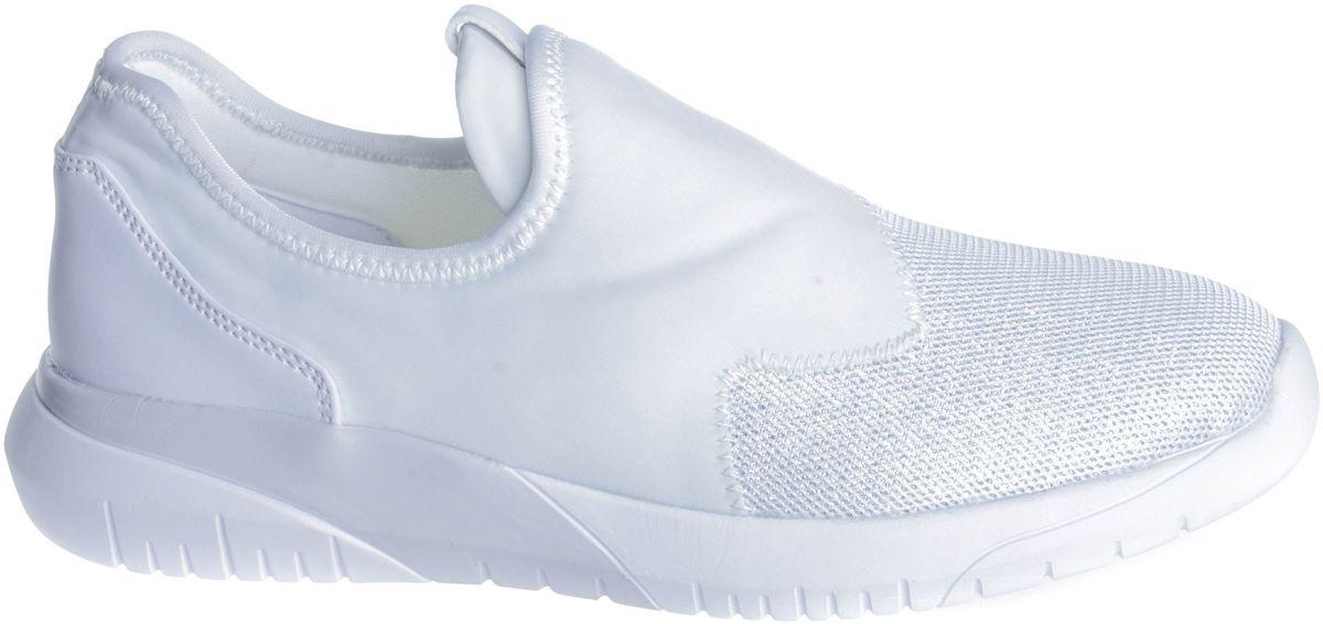 Кроссовки249-605T-17s-8-10Удобные и легкие женские кроссовки от Patrol прекрасно подойдут для активного отдыха и на каждый день. Верх модели выполнен из эластичного текстиля с сетчатой вставкой на мысе. Благодаря эластичным резинкам обувь комфортно облегает ногу и фиксирует ее в правильном положении. Внутренняя поверхность и стелька выполнены из текстиля. Мягкая подошва из пенопропилена с рельефным рисунком обеспечивает отличное сцепление с любыми поверхностями. Такие кроссовки займут достойное место среди коллекции вашей обуви.