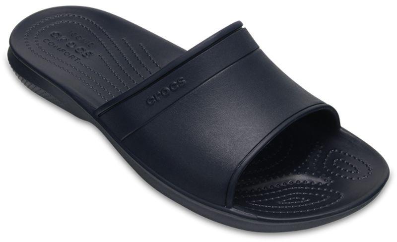 Шлепанцы Crocs 204067-410