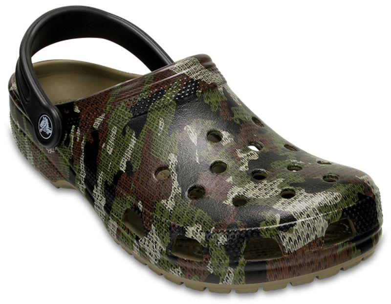 Сабо Crocs 204154-260