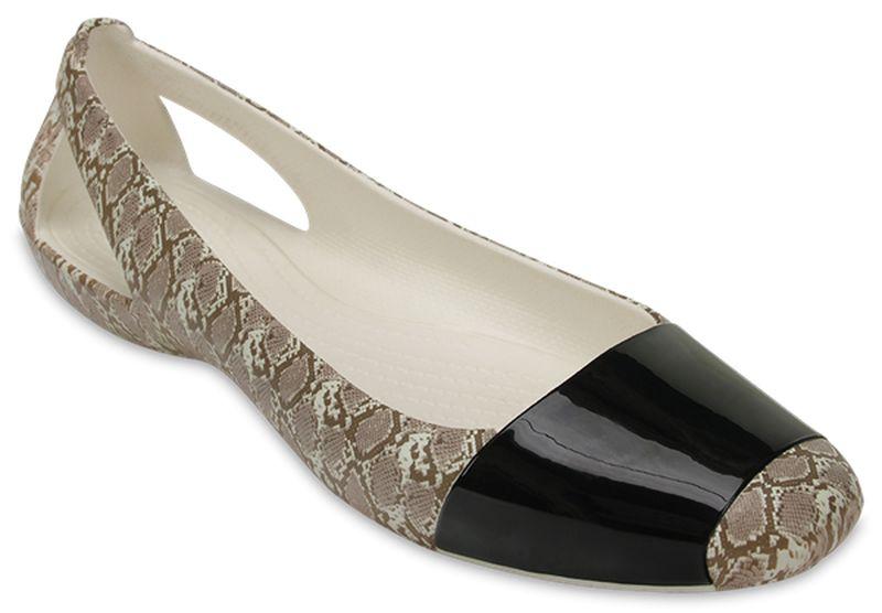 Балетки Crocs 204539-207