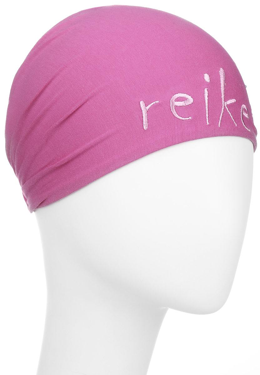БанданаRKNSS17-HR4 fuchsiaПовязка на голову для девочки Reike Зайчики, изготовленная из натурального хлопка, отлично подойдет для жаркой погоды или для завершения образа юной модницы. Аксессуар защитит голову от ветра и солнца или возьмет на себя функцию ободка. Модель оформлена вышивкой в стиле серии и стразами и дополнена мягкой эластичной резинкой для фиксации на голове. Уважаемые клиенты! Размер, доступный для заказа, является обхватом головы.