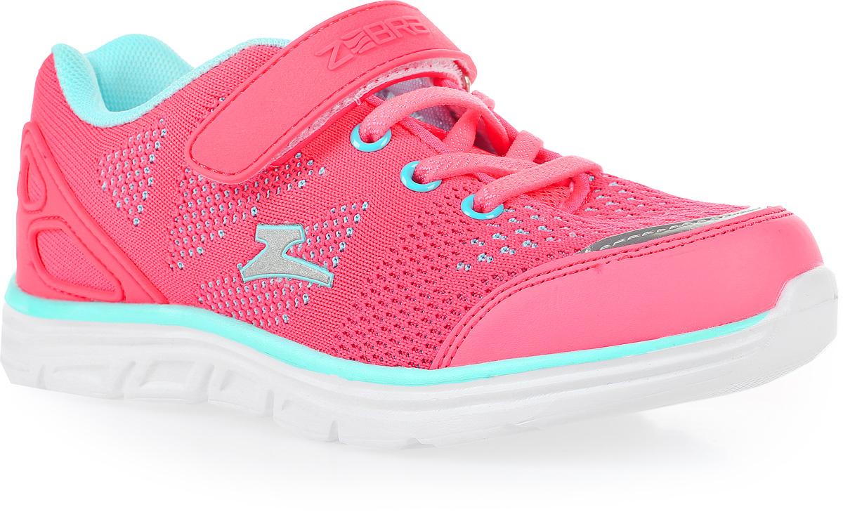 Кроссовки11618-9Стильные кроссовки от Зебра выполнены из дышащего текстиля. На ноге модель фиксируется с помощью шнуровки и ремешка на липучке. Внутренняя поверхность из текстиля комфортна при движении. Стелька выполнена из натуральной кожи и дополнена супинатором, который обеспечивает правильное положение ноги ребенка при ходьбе, предотвращает плоскостопие. Подошва с рифлением обеспечивает идеальное сцепление с любыми поверхностями.