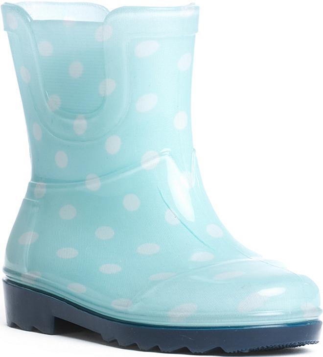 Резиновые сапоги172261Стильные сапоги PlayToday прекрасно подойдут для прогулок в дождливую погоду. Подошва из гибкого, не скользящего материала. Рифление обеспечивает хорошее сцепление с поверхностью. Удобная пятка укреплена жестким задником. Модель плотно садится на ноге ребенка, что обеспечивает комфорт при носке.