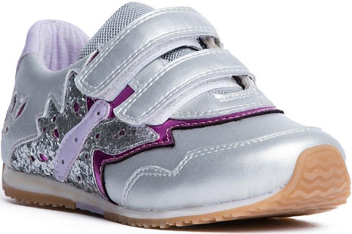 Кроссовки178217Яркие комфортные кроссовки PlayToday выполнены из современных материалов. Мягкая анатомическая стелька. Ортопедическая высокая пятка с мягким кантом по верху. Высокая гибкая подошва с рифлением обеспечивает оптимальный комфорт. Наполненная носочная часть правильно формирует стопу. Застежки на липучках, отлично фиксируют модель на ноге.