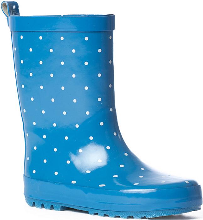 Резиновые сапоги178202Резиновые сапоги PlayToday для ежедневного использования в дождливую погоду. Модель на утолщенной рифленой подошве. Небольшой устойчивый каблук. Мягкая подкладка обеспечит комфорт ногам.