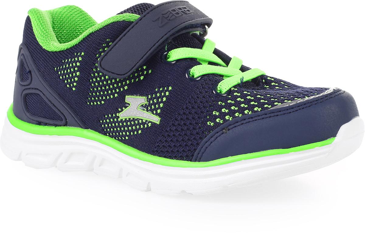 Кроссовки11619-5Стильные кроссовки от Зебра выполнены из дышащего текстиля. На ноге модель фиксируется с помощью шнуровки и ремешка на липучке. Внутренняя поверхность из текстиля комфортна при движении. Стелька выполнена из натуральной кожи и дополнена супинатором, который обеспечивает правильное положение ноги ребенка при ходьбе, предотвращает плоскостопие. Подошва с рифлением обеспечивает идеальное сцепление с любыми поверхностями.