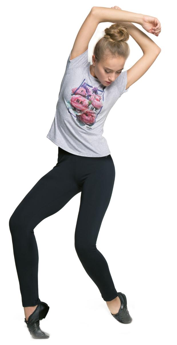 ЛеггинсыAL-3020Спортивные лосины Grishko c плотным фиксирующим поясом идеально подойдут для тренировок в зале. Лосины выполнены из эластичного материала полиамида с добавлением лайкры. Такая ткань отлично пропускает воздух, впитывает влагу, сохраняет форму и дает свободу движений. Линия эргономичной одежды создана для всех видов активных физических нагрузок.