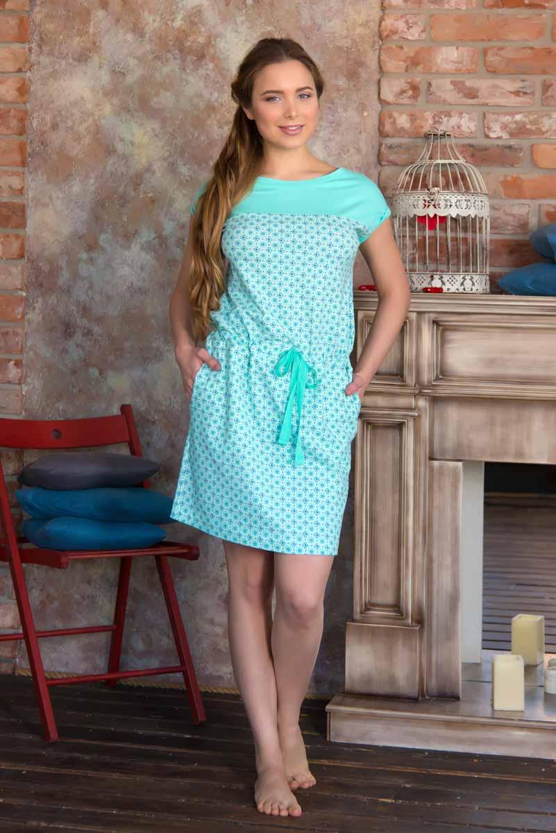 Платье домашнееAW16-MC-819