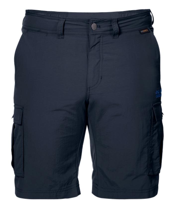 Шорты1504201-1010CANYON CARGO SHORTS-легкие шорты идеальны для походов или путешествий в жаркую погоду. А с четырьмя карманами для повседневных мелочей отпадает необходимость в сумке. Тонкая ткань SUPPLEX блокирует воздействие УФ-лучей и быстро сохнет при намокании.