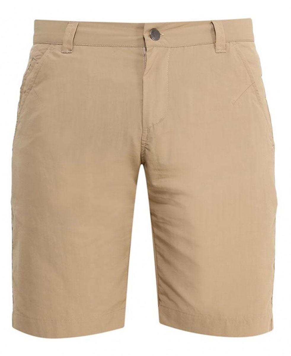 Шорты1503271-5605Шорты мужские Kalahari Shorts — это дорожные шорты из нейлона SUPPLEX (СУПЛЕКС), который просто создан для путешествий. Шорты имеют множество преимуществ, особенно практичных в путешествии: они легкие, защищают от ультрафиолетового излучения и упаковываются очень компактно. К тому же материал очень быстро сохнет. Модель застегивается на ширинку с молнией и пуговицу в поясе. Пояс дополнен шлевками для ремня. Спереди расположены два втачных кармана, сзади также имеется два втачных кармана. Kalahari Shorts — сочетание нужных качеств для путешествий, летних походов и будней.