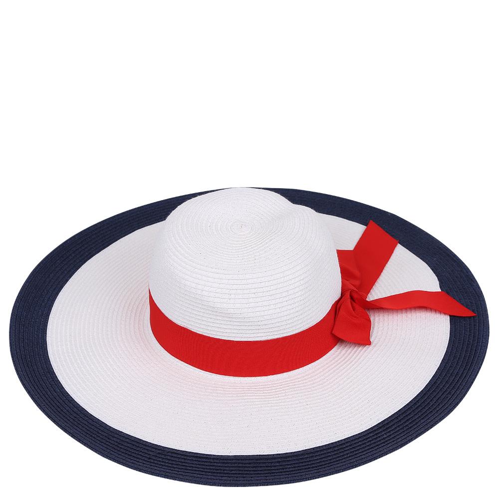 ШляпаG39-3 BEIGEСтильная шляпа от Fabretti для пляжного отдыха и прогулок в солнечные дни.