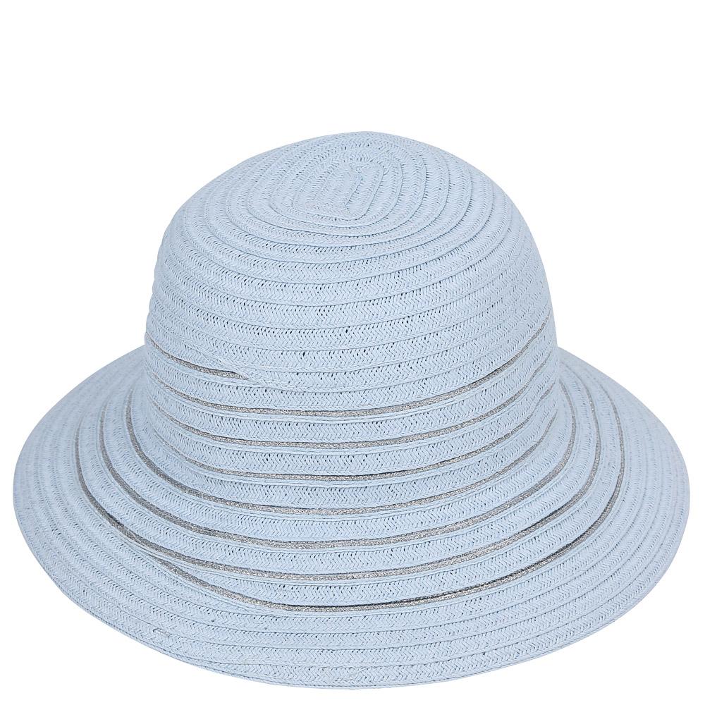 ШляпаG27-3 BEIGEСтильная шляпа от Fabretti для пляжного отдыха и прогулок в солнечные дни.
