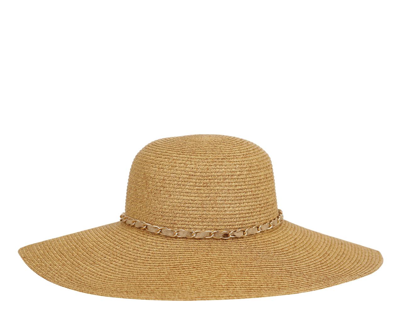 ШляпаG3-1 BEIGEСтильная шляпа от Fabretti для пляжного отдыха и прогулок в солнечные дни.