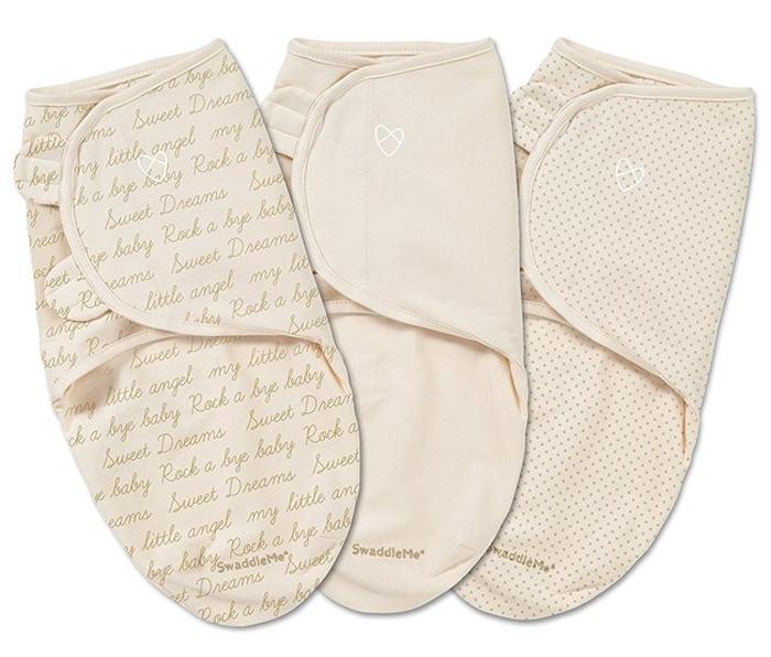 Конверт для новорожденного54000Мягко облегая, конверт не ограничивает движение ребенка, и в тоже время помогает снизить рефлекс внезапного вздрагивания, благодаря этому сон малыша и родителей будет более крепким. Регулируемые крылья для закрытия конверта выполнены таким образом, что даже самый активный ребенок не сможет распеленаться во время сна. Конверт можно открыть в области ног малыша для легкой смены подгузников - нет необходимости разворачивать детские ручки.