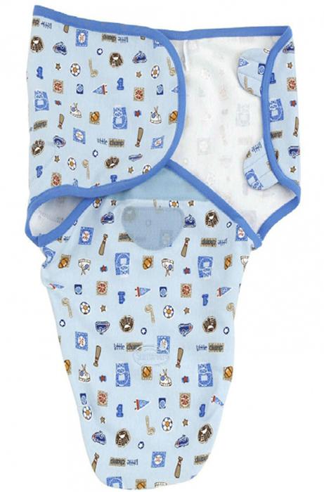 Summer Infant Конверт для новорожденного