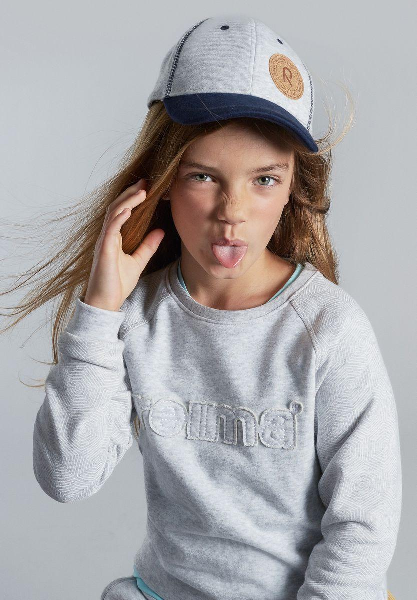 Бейсболка детская528519-3360Модная и удобная бейсболка для малышей и детей постарше со степенью УФ-защиты 50+. Козырек защищает лицо и глаза от вредного ультрафиолета. Она изготовлена из эластичного и дышащего материала, который быстро сохнет и очень прост в уходе. Сзади регулируется по размеру.