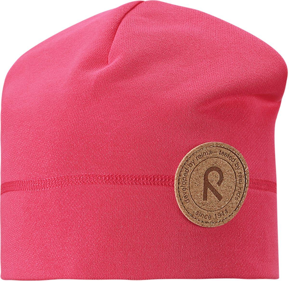 Шапка детская528520-3360Модная и удобная шапка для малышей и детей постарше со степенью УФ-защиты 50+. Она изготовлена из эластичного и дышащего материала, который быстро сохнет и очень прост в уходе. С изнаночной стороны у этой шапки мягкий и теплый плюш.