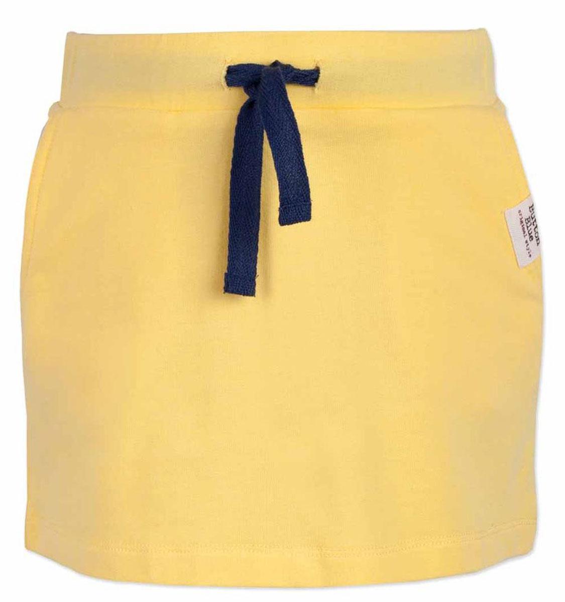 Юбка117BBGC55012700Не один детский гардероб не обойдется без летней юбки. А если она еще и красива, и удобна, и продается по доступной цене, эта юбка девочке просто необходима! Если вы хотите купить стильную трикотажную юбку недорого, не сомневаясь в ее качестве, комфорте и высоких потребительских свойствах, эта симпатичная модель в спортивном стиле — отличный вариант!