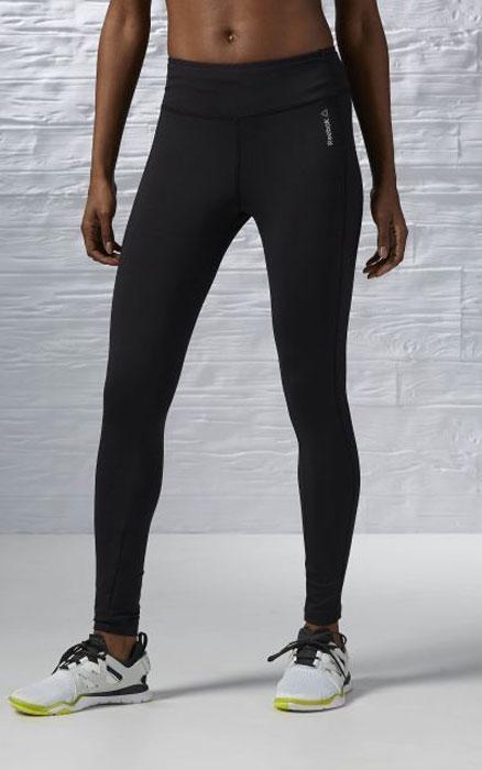 ЛеггинсыAJ3476Женские спортивные брюки WOR PP TIGHT имеют облигающий крой, обеспечивающий простоту и легкость движений. Эластичный пояс регулирует высоту посадки.