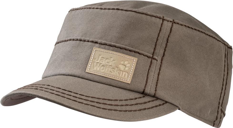 Кепка1904242-1010Кепка Bahia Oc Cap изготовлена из натурального хлопка. Прочный материал очень приятен при носке. Модель выполнена в однотонном дизайне, дополнена грубыми стежками и кожаной нашивкой с логотипом бренда.