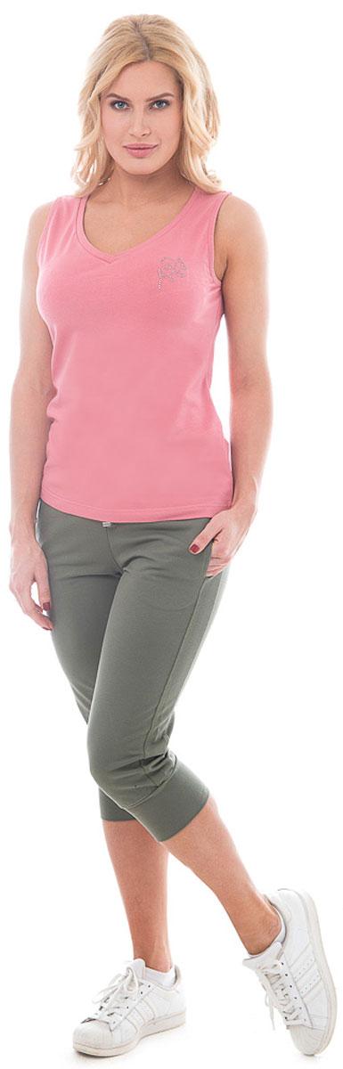 МайкаBGUZ-971-мятныйСтильная женская майка BeGood изготовлена из высококачественного эластичного хлопка приятного на ощупь. Модель свободного кроя с V-образным вырезом горловины на груди оформлена аппликацией из страз. Лаконичный дизайн изделия придется по вкусу и ценительницам спортивного стиля, и тем, кто стремится сделать свой образ элегантным и не перегруженным лишними деталями. Такая майка великолепно дополнит летний гардероб современной и уверенной в себе девушки.