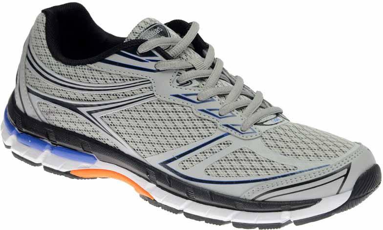 КроссовкиC2467-3Стильные мужские кроссовки Strobbs отлично подойдут для активного отдыха и повседневной носки. Верх модели изготовлен из текстиля по бесшовной технологии, что создает ощущение комфорта. Удобная шнуровка надежно фиксирует модель на стопе. Подошва обеспечивает легкость и естественную свободу движений. Мягкие и удобные, кроссовки превосходно подчеркнут ваш спортивный образ и подарят комфорт.