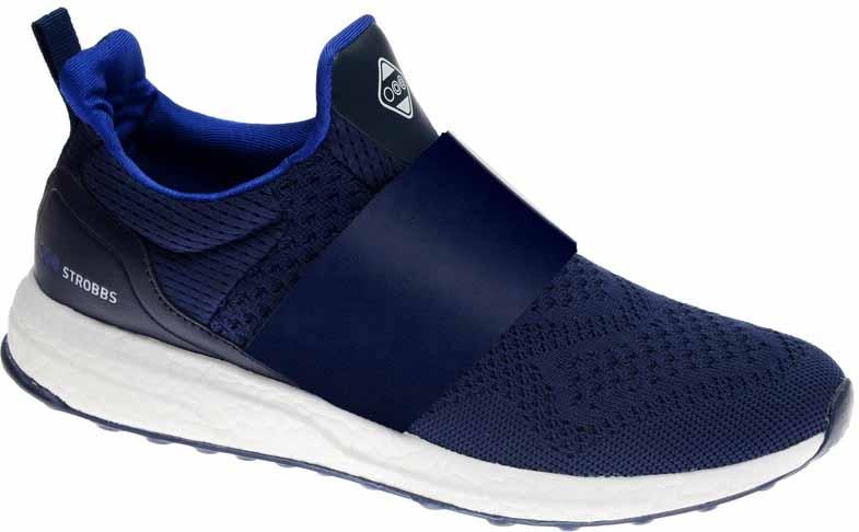 КроссовкиC2471-2Стильные мужские кроссовки Strobbs отлично подойдут для активного отдыха и повседневной носки. Верх модели выполнен из текстиля и искусственного материала. Подошва обеспечивает легкость и естественную свободу движений. Мягкие и удобные, кроссовки превосходно подчеркнут ваш спортивный образ и подарят комфорт.