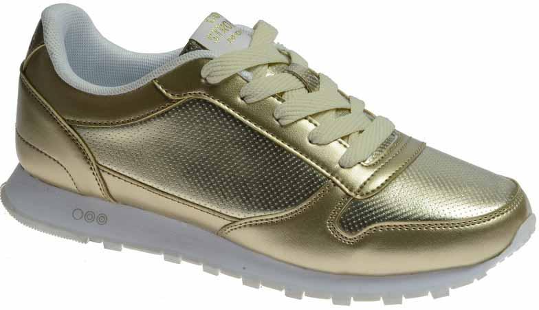 КроссовкиF6474-12Стильные мужские кроссовки Strobbs отлично подойдут для активного отдыха и повседневной носки. Верх модели выполнен из искусственной кожи. Удобная шнуровка надежно фиксирует модель на стопе. Подошва обеспечивает легкость и естественную свободу движений. Мягкие и удобные, кроссовки превосходно подчеркнут ваш спортивный образ и подарят комфорт.