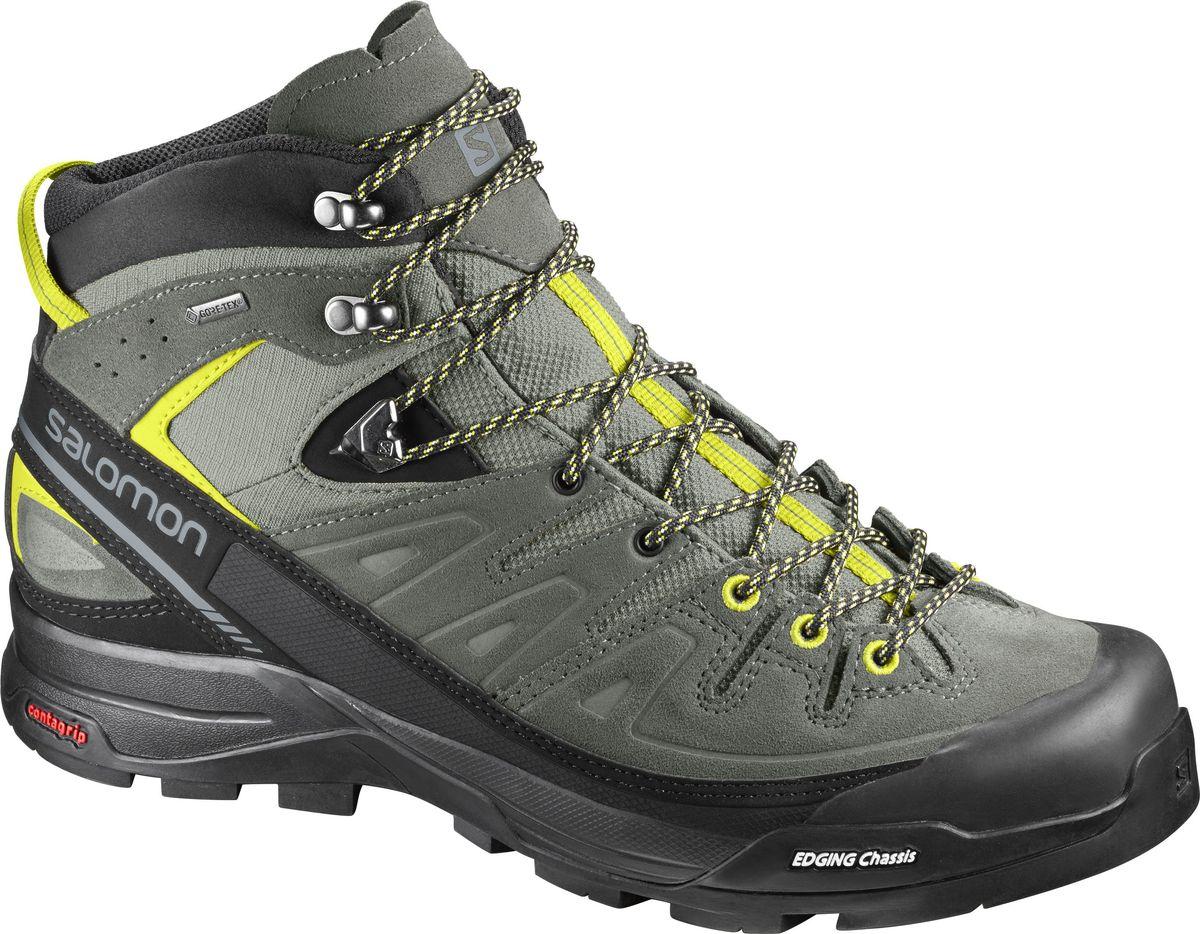 Ботинки Salomon L39472300