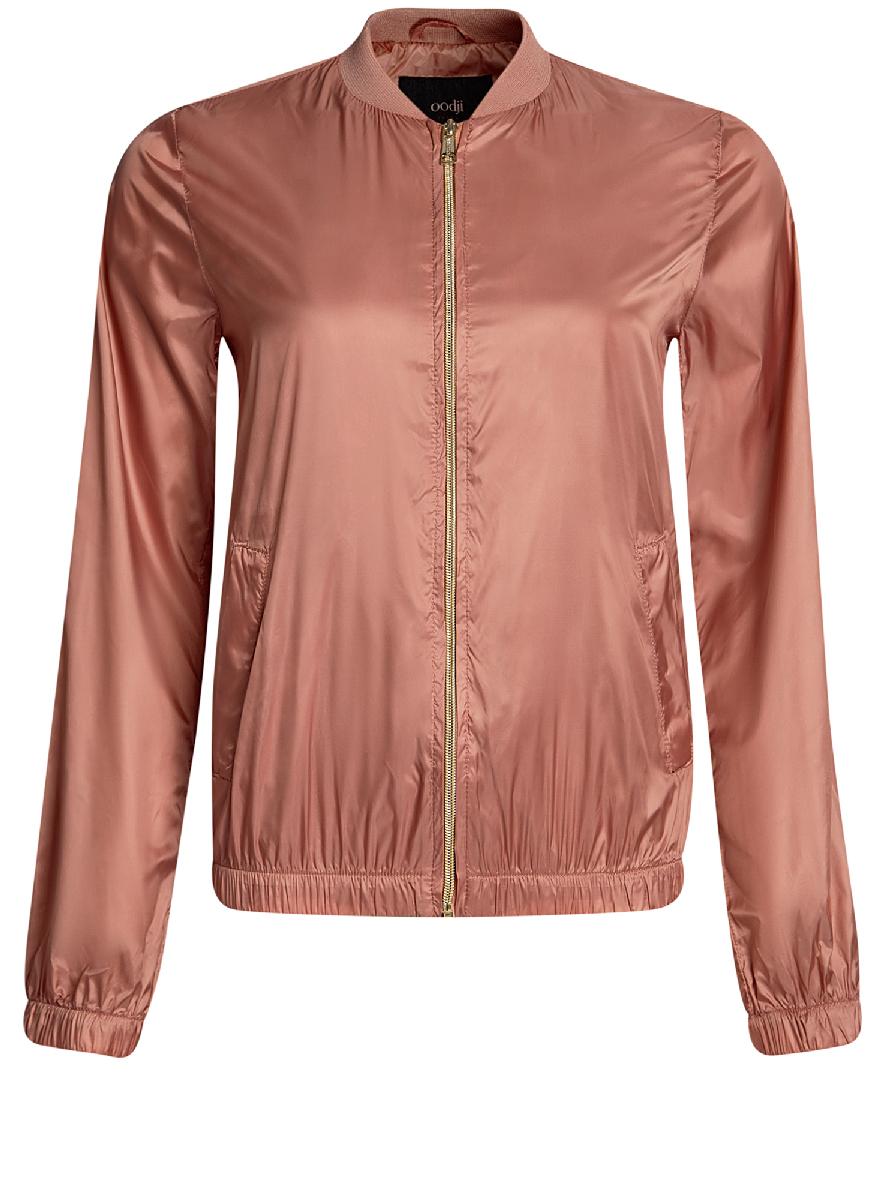 Куртка10303056/46708/124BFКуртка-бомбер легкая