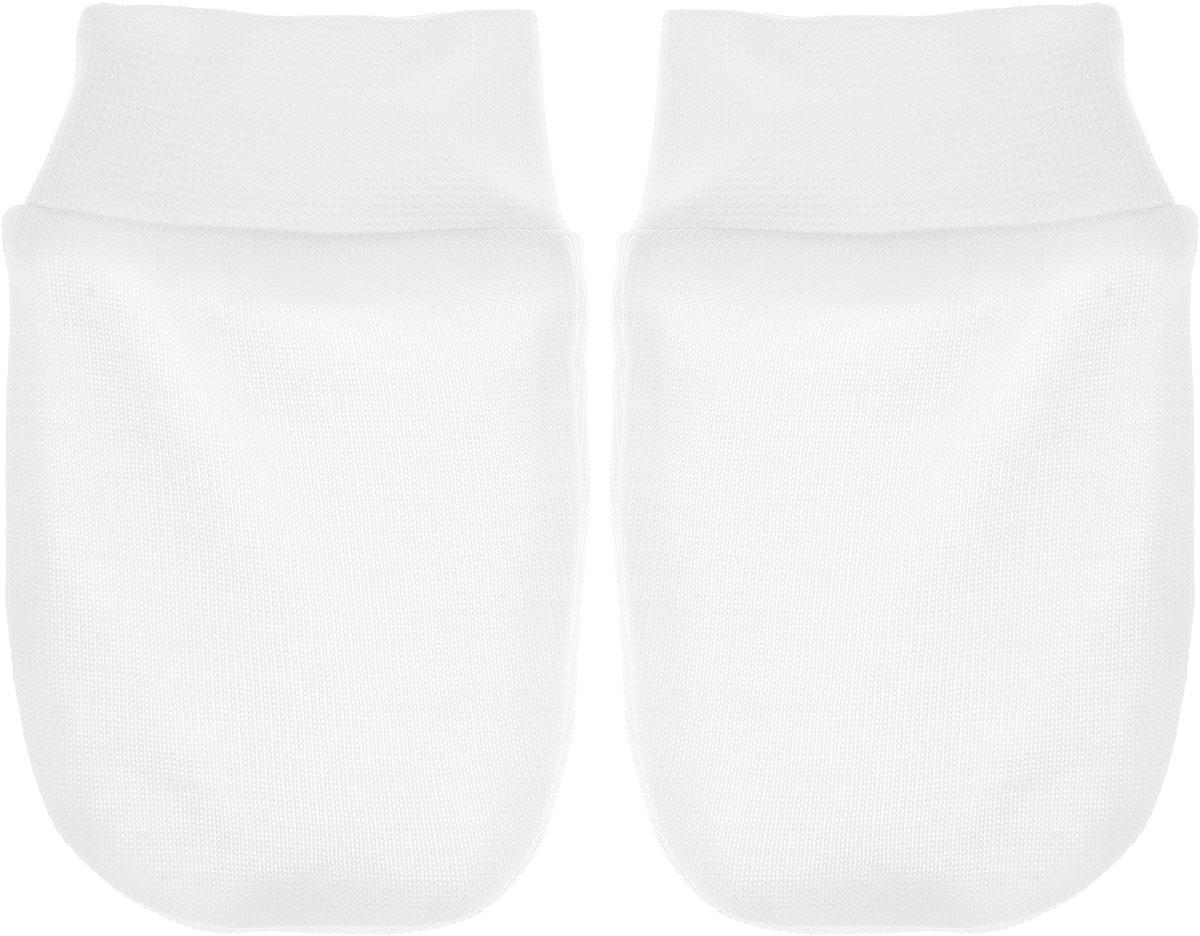 Рукавички16-8004Рукавички для младенцев Axiome De Mode исполнены из 100% хлопка. Изделие имеет текстильную широкую резиночку, которая позволяет рукавичкам фиксироваться на руке и не спадать. Рукавички не дадут вашему малышу поцарапать себя во сне.