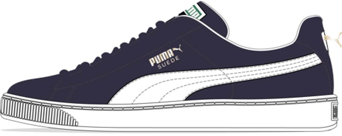 Кеды36851Без сомнения самая известная и популярная модель от PUMA произвела в своё время настоящую революцию в мире спортивной обуви, прославив этот немецкий бренд и став неотъемлемым аксессуаром молодежи, исповедующей активный стиль жизни, в любой стране мира. Так продолжается с далеких 80-х и до наших дней. Культовая модель Suede Classic + представлена сегодня в традиционном варианте с верхом из мягкой замши сдержанных цветов и нарядным сплошным белым рантом с прошивкой.