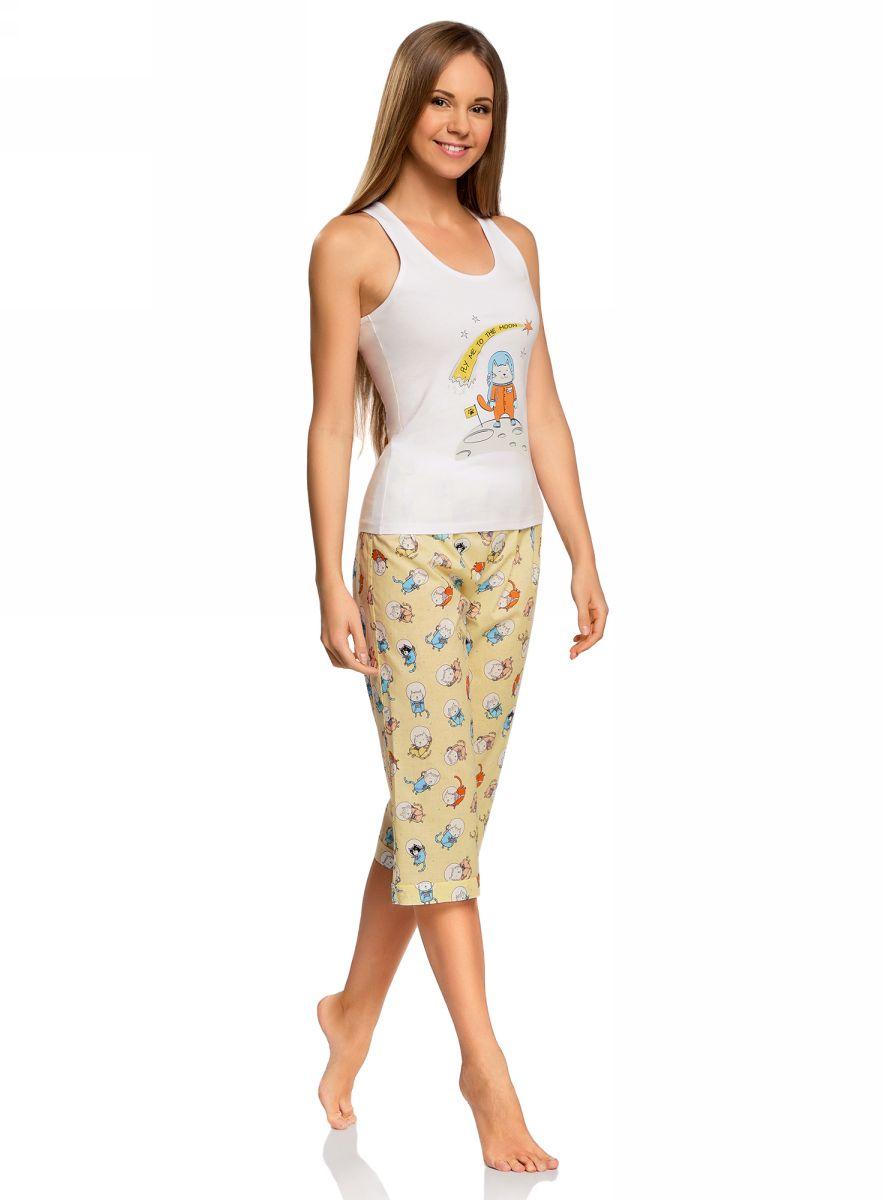 Пижама56001076-2/43112/1050P