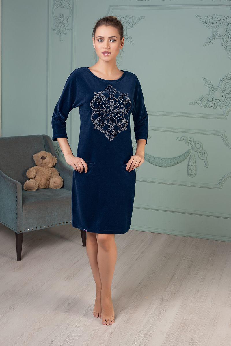 Платье домашнее NicClub Luce 1604