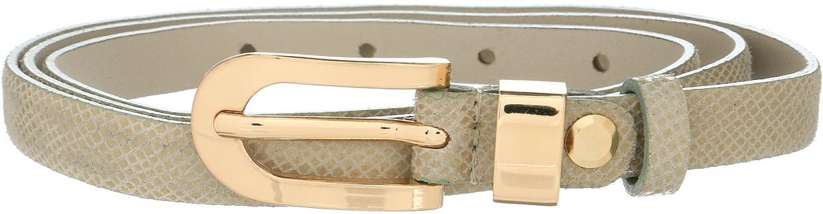 Ремень1014-PT1022/zРемень, выполненный из натуральной кожи. Длина регулируется.