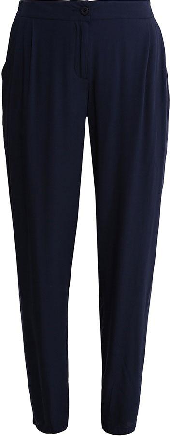 БрюкиS17-14031_119Стильные женские брюки Finn Flare станут отличным дополнением к вашему гардеробу. Модель изготовлена из вискозы, она великолепно пропускает воздух и обладает высокой гигроскопичностью. Застегиваются брюки на пуговицу и ширинку на застежке-молнии. На поясе имеются шлевки для ремня. Эти модные и в тоже время удобные брюки помогут вам создать оригинальный современный образ. В них вы всегда будете чувствовать себя уверенно и комфортно.